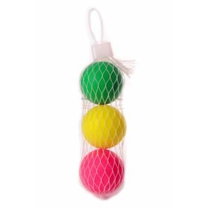 Beachbal ballen 3 stuks