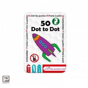 reisspel:Fifty Dot to dot