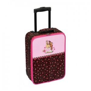 Trolley / koffer klein...