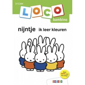 Loco Bambino: Nijntje ik...