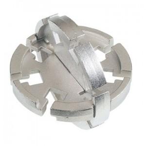 Eurek 3D puzzel: cast disk...