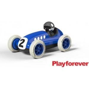 Playforever auto Loretino Monaco