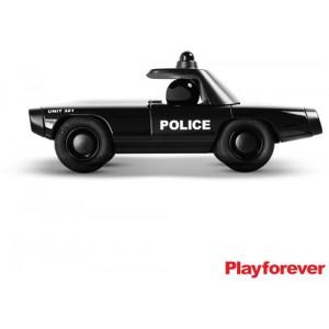 Playforever auto Maverick Heat Schadow Police