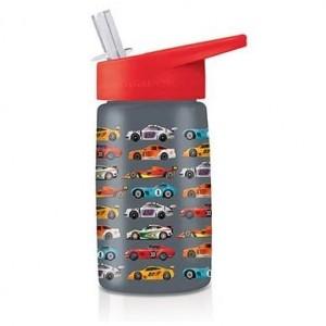 Drinkfles / drinkbeker race auto