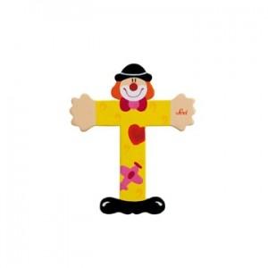 Sevi letter Clown T. (12)