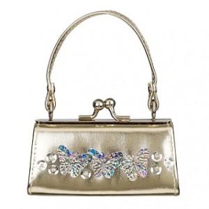 Portemonee Marion, goud tas...