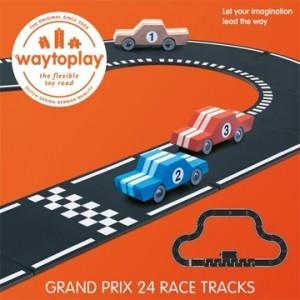 Waytoplay Grand Prix...