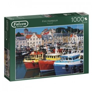 Falcon Fife Harbour (1000)