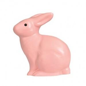 heico lamp konijn roze