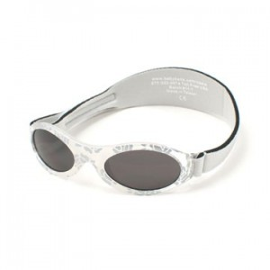 BabyBanz silver leaves