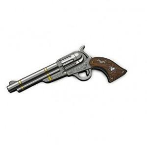 Revolver Sharky Wilde Westen