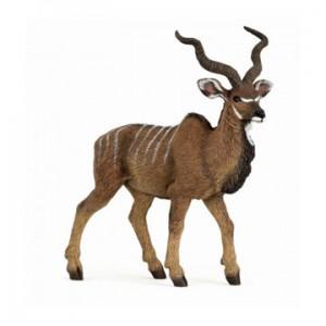 Antilope koudou