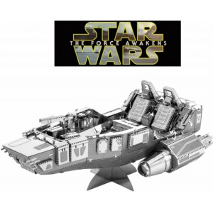 Metal Earth Star Wars...