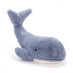 Wilbur Whale Walvis small