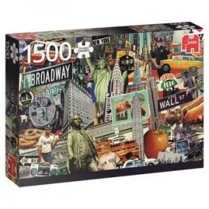 PC Best off… New York (1500)