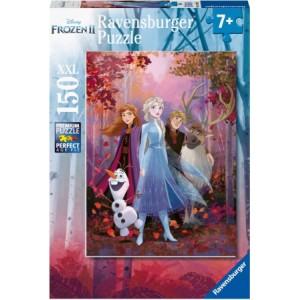 Puzzel Disney Frozen 2...