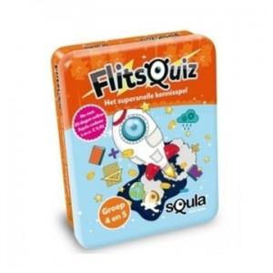 squla flitsquiz - groep 4 en 5