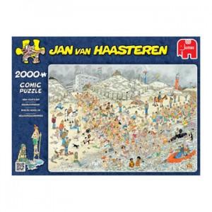 Jan van Haasteren...
