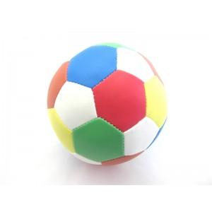 Zachte voetbal (15 cm)