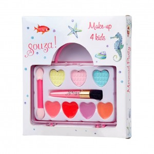 Make-up set Tas (1 doos)