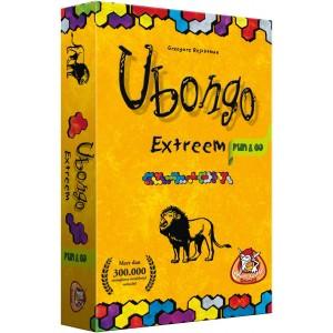 Ubongo Extreem Fun & Go