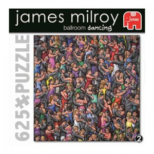 James Milroy - Ballroom...