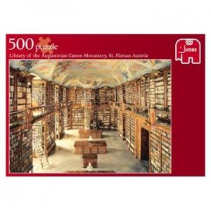 puzzel - Bibliotheek van...