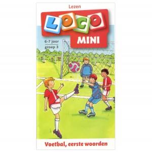 Loco Mini: Groep 3 6-7 jaar...