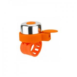 bel oranje voor Microstep