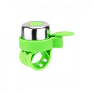 bel groen voor Microstep
