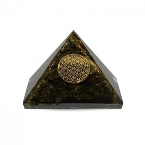 Orgonite Piramides 40 x 40...