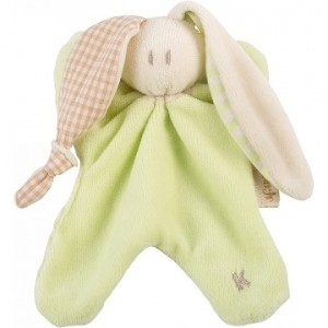 Little Toddel groen