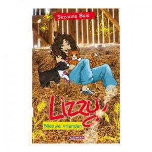 Lizzy Nieuwe vrienden -...