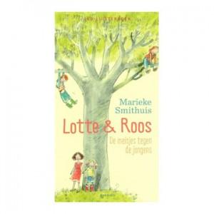 Lotte & Roos : de meisjes...