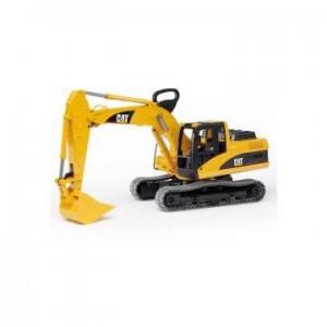Caterpillar Excavator /...