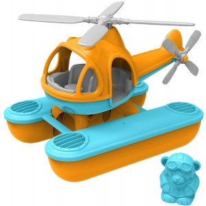Green Toys Waterhelicopter...