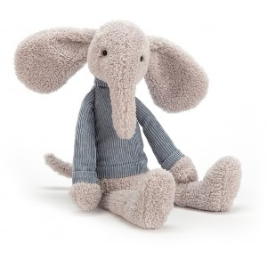 Jellycat Jumble Elephant -...