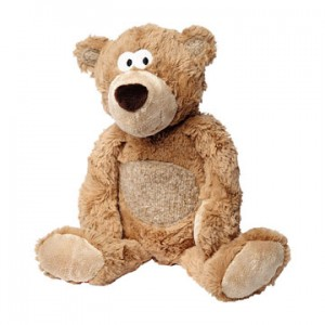 Bear, Sweety