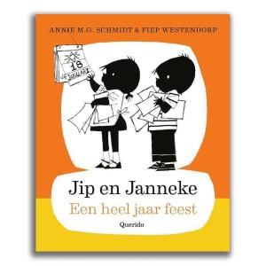 Jip en Janneke - een heel...