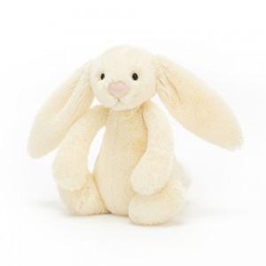 Bashful Buttermilk Bunny Small
