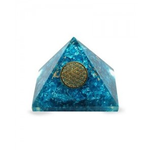 Orgonite Piramide 40 x 40...