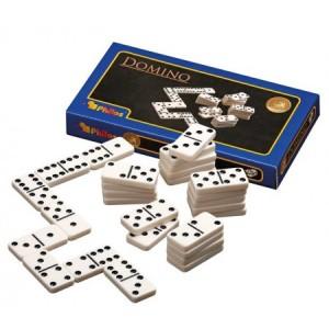 Domino dubbel 6