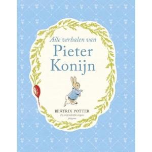 Alle verhalen van Pieter...