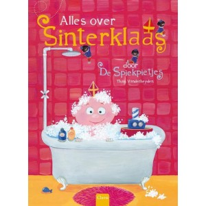 Alles over Sinterklaas door...