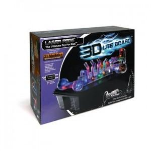 Laser Pegs 3D Lite Board...