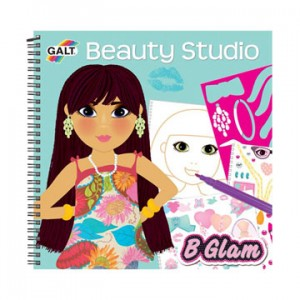 Stationery - Beauty Studio