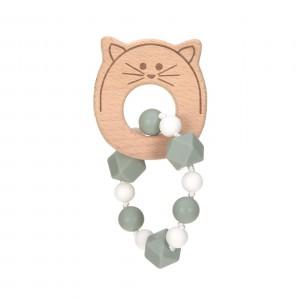Little Chums Cat...