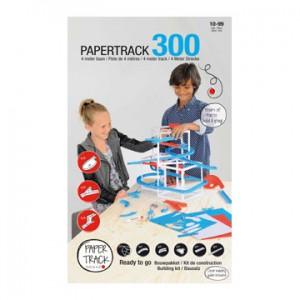 Papertrack knikkerbaan 300...