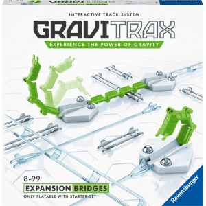 Gravitrax Bridges