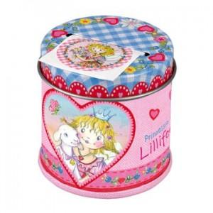 Stickerbox Lillifee